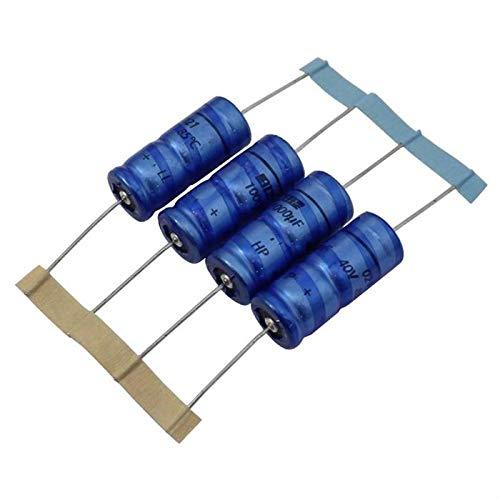 10x Spindeltrimmer 47k 10/% 0,5W 21x ; Trimmer Vishay T93XB473KT20 ; 47kOhm