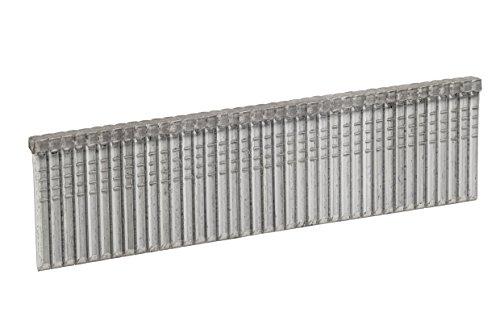 KWB 355-716 Pack clavos acero, 055 16 mm, Set de 750 Piezas