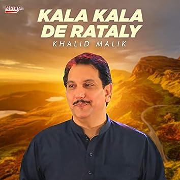 Kala Kala De Rataly - Single
