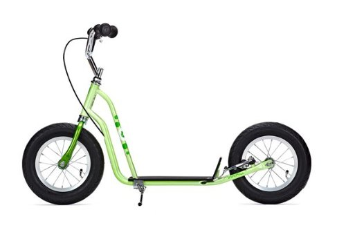 Yedoo Mau Scooter/Roller, verde chiaro