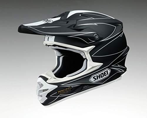 Shoei Helm VFX-W Weiß Gr. L