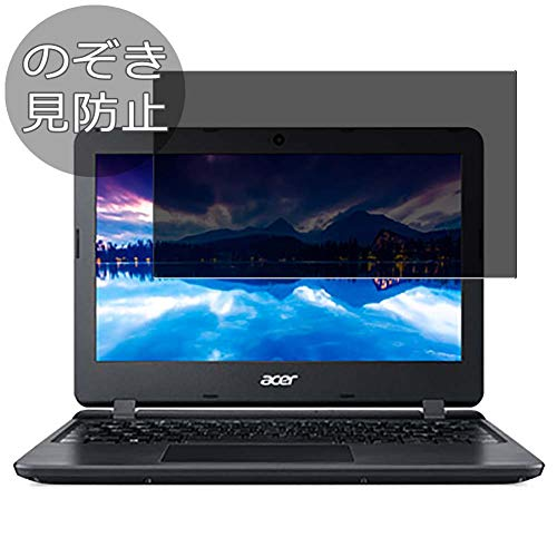VacFun Anti Espia Protector de Pantalla para Acer Aspire 1 A111-31-A14P 11.6