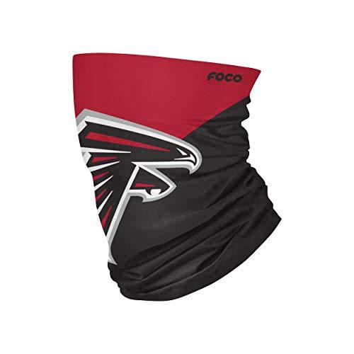 FOCO NFL Big Logo Snoods (Atlanta Falcons)