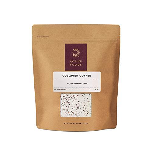 BULK POWDERS Kollagen-Kaffee, 500 g
