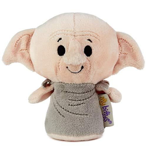 Hallmark itty bittys Harry Potter Dobby Stuffed Animal