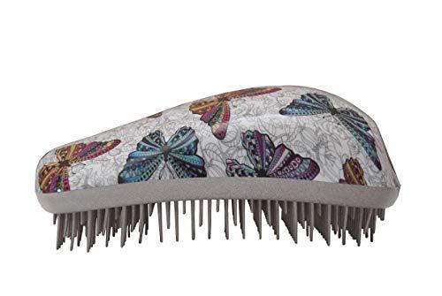Dessata 30616 Butterflies - Cepillo antipinchazos