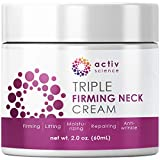 Neck Tightening Creams - Best Reviews Guide