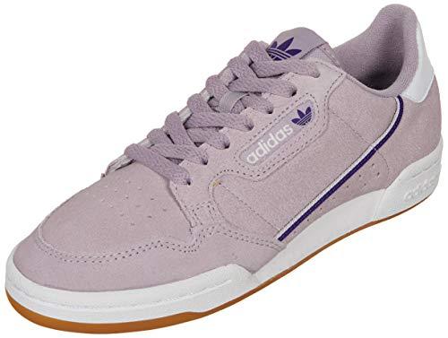 adidas Continental 80 Donna Sneaker Porpora 38 EU