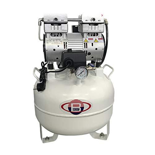 Compresseur BEST BD-101 ultra-silencieux sans huile 220V