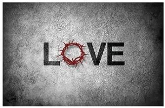 The Greatest Love (Packet of 100, KJV)