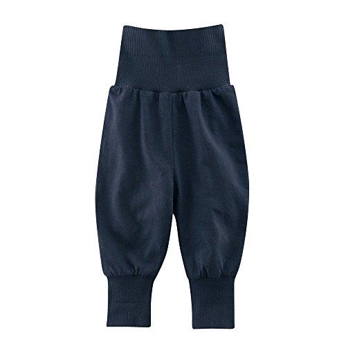 Living Crafts 74/80 Pantalon Bleu Marine