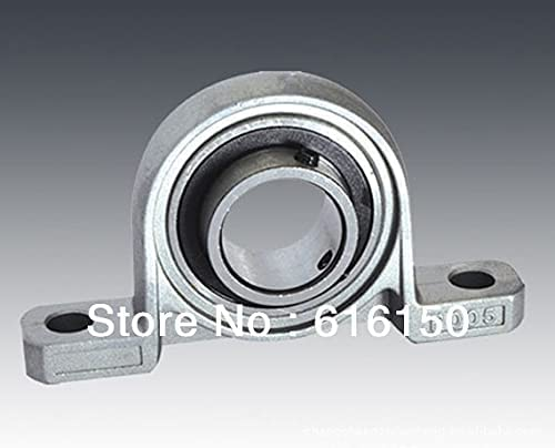 Vivona Shafts 35mm bearing Max 77% OFF Spring new work kirksite insert with