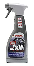 10 Best Alloy Wheel Cleaners