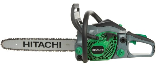 Hitachi CS33EDTP 2-Stroke Gas Powered Top Handle...