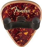 Fender 351 Guitar Wall Hanger, Tortoise Shell
