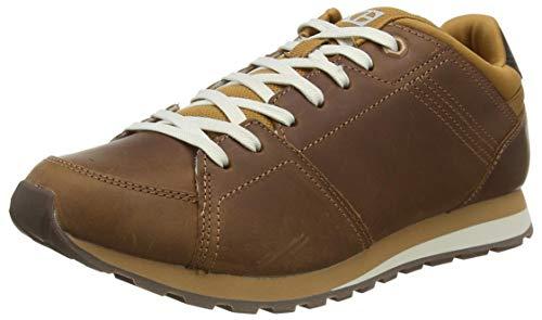 Cat Footwear Herren Ventura Base Sneaker, Brown Sugar, 43 EU