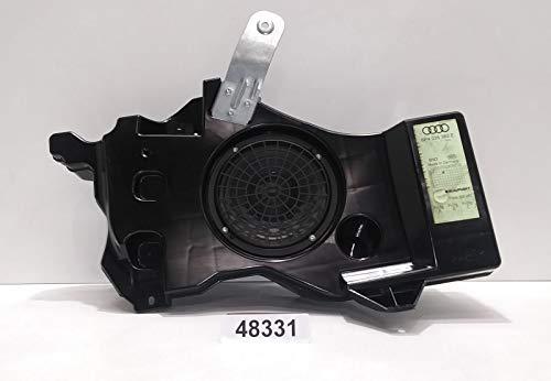 Sistema Audio/Radio Cd A A3 Sportback X8P4035382E 48331 (usado) (id:dmasp142164)