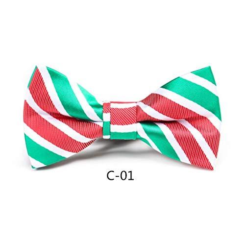 CNBB Fliegen Für Kinder Shirt Snow Pattern Qualität Bowties Für Jungen Festival Krawatten