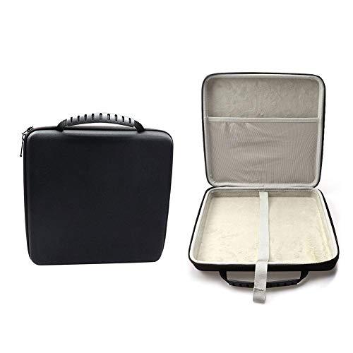 Bouncevi Hard Suitcase Controller Für Novation Launchpad Ableton Live, 64 Matten Mit Roter, Grüner Und Blauer Hintergrundbeleuchtung