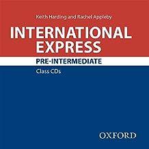 International Express Pre-Intermediate.Class CD (3rd Edition) (International Express Third Edition)