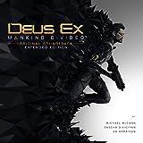 Deus Ex: Mankind Divided (Original Soundtrack) [Extended Edition]