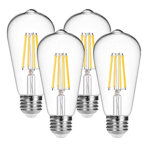led incandescent bulbs - 7
