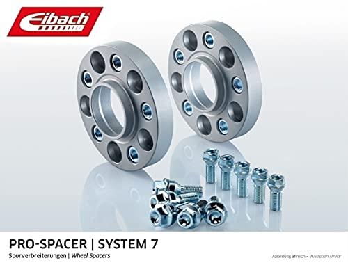 Eibach S90-7-20-013 Spurverbreiterung Pro-Spacer System 7 40 mm 5/120 65,0