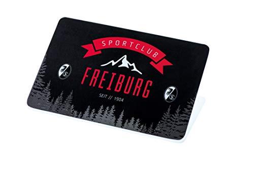 SC Freiburg Frühstücksbrettchen 2er-Set