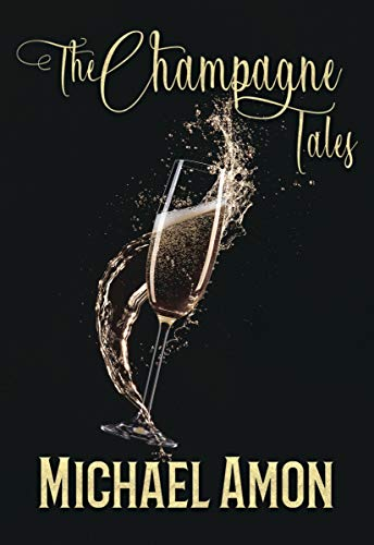 The Champagne Tales (English Edition)