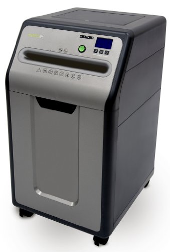 GOEGMC205PI - Intek GMC205Pi Heavy-Duty Commercial Micro-Cut Shredder