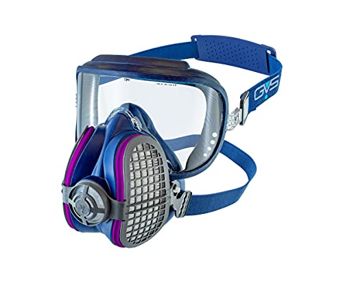 GVS SPR550 Elipse Mask Integra P100, M/L