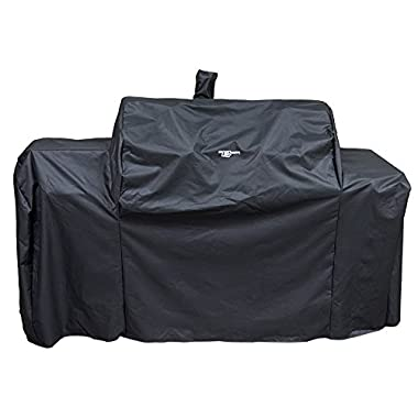 Oklahoma Joe's Longhorn Outdoor Grill Combo Cover