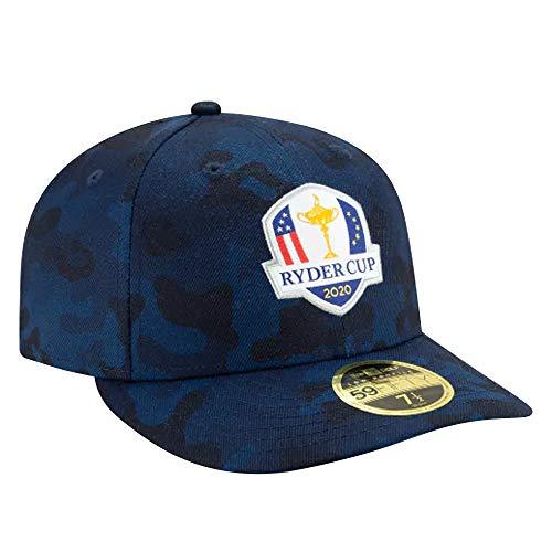 CehTureal Yuvia for Men Women Baseball-Caps Cricket Cap Ryder Cup Cap Hats Black