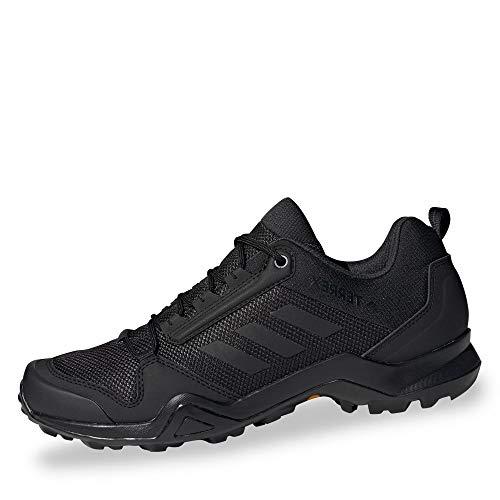 Adidas Herren Terrex AX3 Wanderschuh, Schwarz (Black Bc0524), 43 1/3 EU