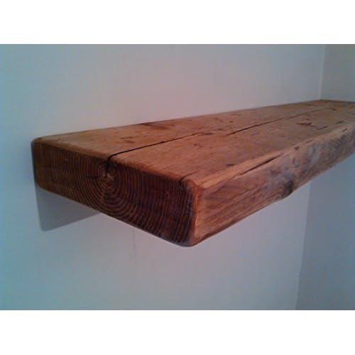 Wood Shelf Amazon Co Uk