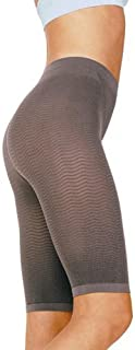 Solidea argento Wave resistente anti cellulite pantaloncini
