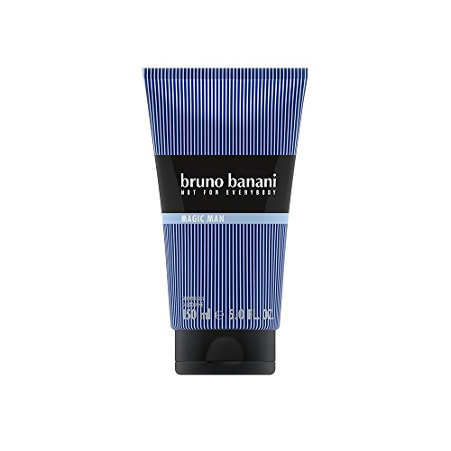 Bruno Banani Magic Man Douchegel 150 ml. 1 x 150 ml multicolor