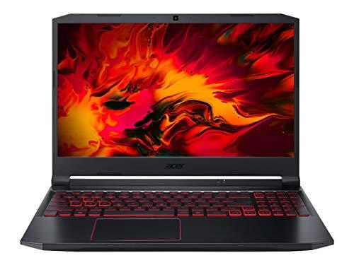 Acer Nitro 5 – 15.6″ Laptop Intel Core i5-10300H 2.5GHz 8GB Ram 256GB SSD Win10H (Renewed)
