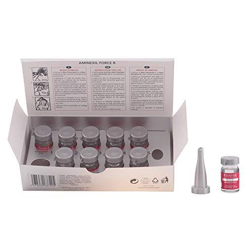 Kerastase, Aminexil Force R, Trattamento intensivo anticaduta, 10 fiale da 6 ml