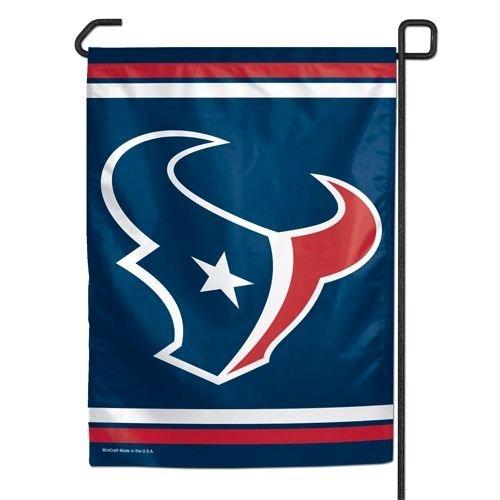 Houston Texans 11 x15 Garden Flag