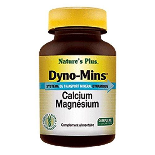 Dyno-Mins Calcium Magnésium - 30 comprimés