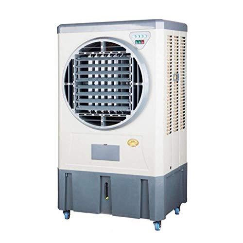 QTCD Fans Aire Acondicionado pequeño Industrial y Comercial Refrigeración Aire Acondicionado móvil, 200W, 40L