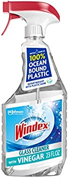Windex Vinegar Multi-Surface Spray, 23 Fl Oz