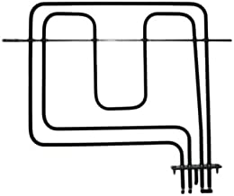 TEKA Teka HC dubbele ovenweerstand, zijdelingse uitgang