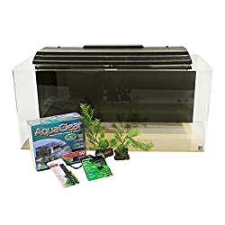 SeaClear 40 Gallon Junior Executive Aquarium Kit
