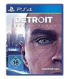 Detroit: Become Human - PlayStation 4 [Edizione: Germania]