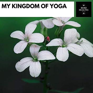 My Kingdom Of Yoga