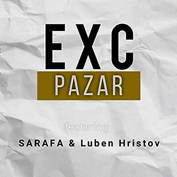 Pazar (feat. Sarafa & Luben Hristov)