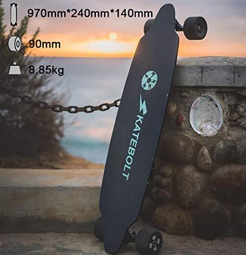 Elektro Skateboard SKATEBOLT Tornado kaufen  Bild 1*