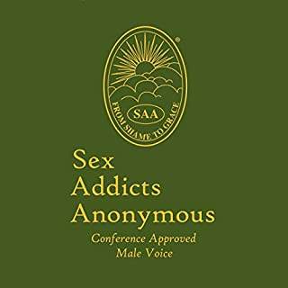 Sex Addicts Anonymous: 3rd Edition Conference Approved audiobook cover art